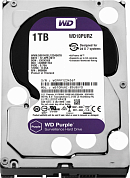 "Жесткий диск 3.5"" WD Purple 1Тб (WD10PURZ)"
