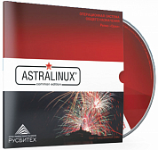 "Astra Linux Common Edition ""Орел"" v2.12 на рабочую станцию, OEM, DVD"