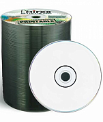 Диск DVD-R MIREX 4.7Gb (UL130088A1T), Shrink, 100 шт