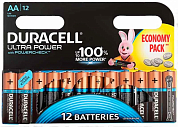 Батарейка AA DURACELL Ultra Power, 1.5V (12 шт)