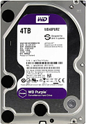 "Жесткий диск 3.5"" WD Purple 4Тб (WD40PURZ)"